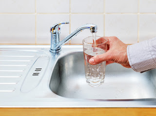 Kitchen, alkaline water, home,