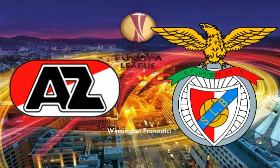 pronostico-az-benfica-europa-league