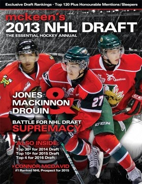 McKeen's 2013 Draft Guide