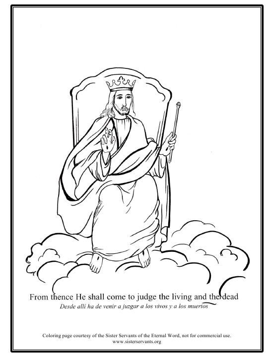 oración El Credo