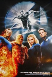 Streaming Fantastic Four: Rise of the Silver Surfer (HD) Full Movie
