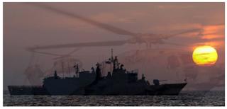 Έλληνας Ναύαρχος «Μην εκχωρήσετε κυριαρχικά δικαιώματα στην Frontex θα έχουμε περιπέτειες»!