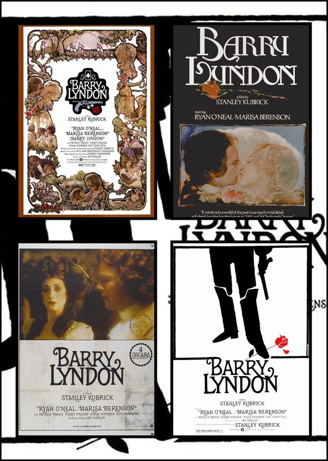 Barry, Lyndon, Kubrick
