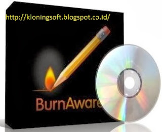 Download BurnAware Pro 8.1 Full Version With Patch For PC