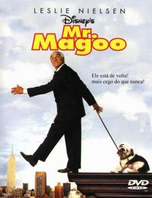 Mr. Magoo DVDRip XviD & RMVB Dublado