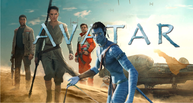 Após mudança no lançamento de Star Wars VIII, Avatar 2 é adiado por tempo indeterminado