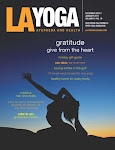 LA Yoga Magazine