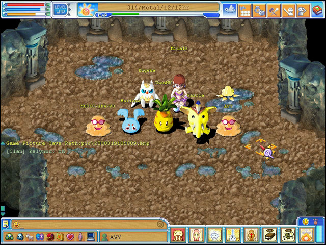 ดาวน์โหลดตัวเกมส์ แฟรี่แลนด์ 2 FairyLand 2