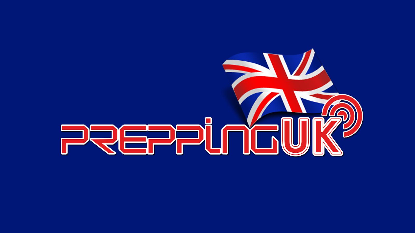 Prepping UK