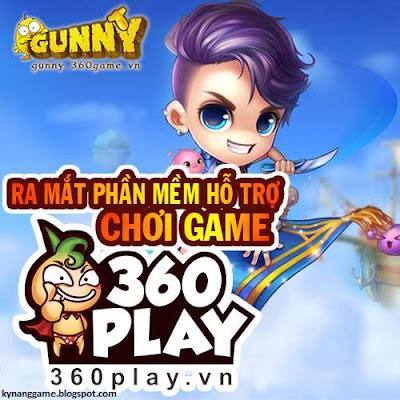 Phần mềm 360Play