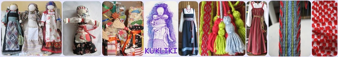 Kukliki: my creations and more....