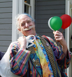 Patch Adams 1/10 Movie CLIP - He At Least Listened 1998