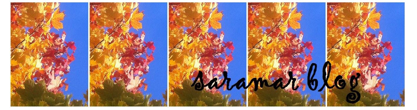 saramar blog