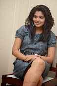 Sravya Latest Photos at Bhadram audio-thumbnail-19
