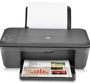 Hp Deskjet 2050 Printer Driver Download