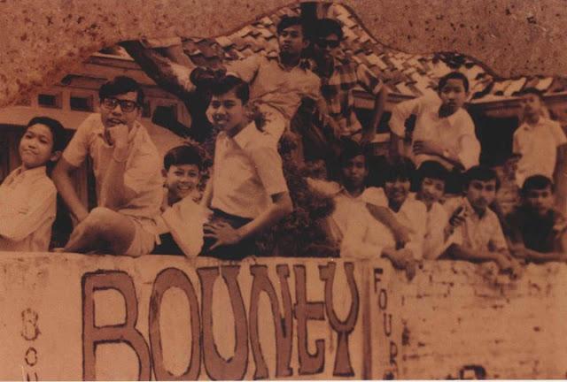 Kebon Kacang 1975