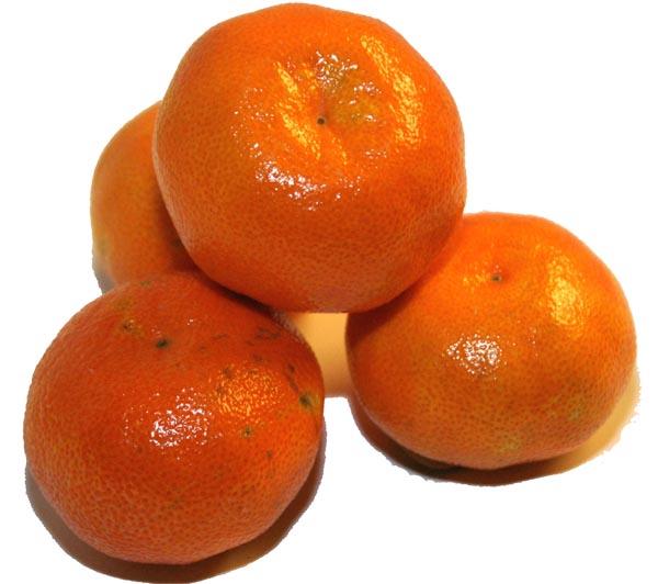 Imágenes de mandarinas