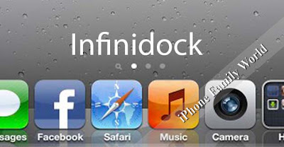 Infinidock 2.0.4-1 - iphone family world | iphone family