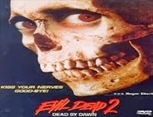 فيلم الرعب مشاهدة مباشرة Evil Dead II 1987 مترجم للكبار فقط يوتيوب