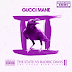 Gucci Mane – The State vs. Radric Davis II [Chopped Not Slopped by OG Ron C]