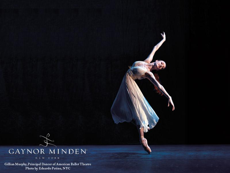wallpapers photo art ballet wallpaper