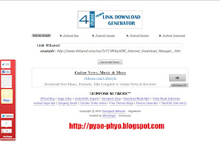 http://pyae-phyo.blogspot.com