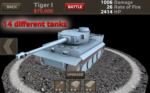 Tanks: Hard Armor