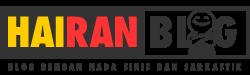 Hairan Blog
