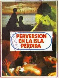 Perversion En La Isla Perdida (1982)