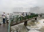 More Iguacu Falls