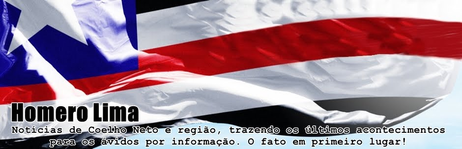 Homero Lima