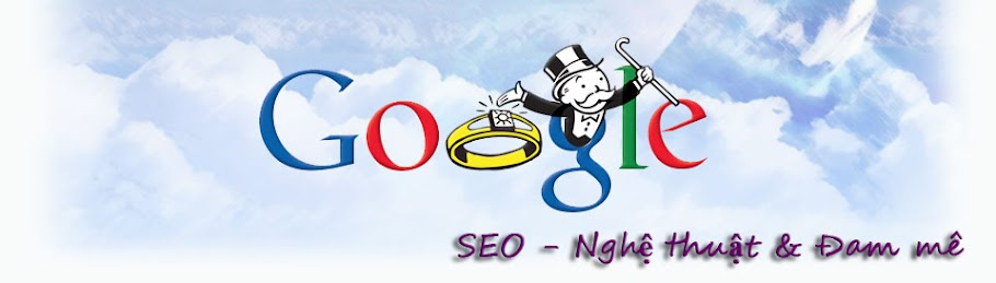 Tự học làm SEO Google