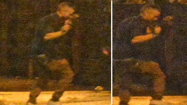 بالصور ويلباك وكليفرلي يرقصون في الشارع بعد اقصاء مانشستر يونايتد