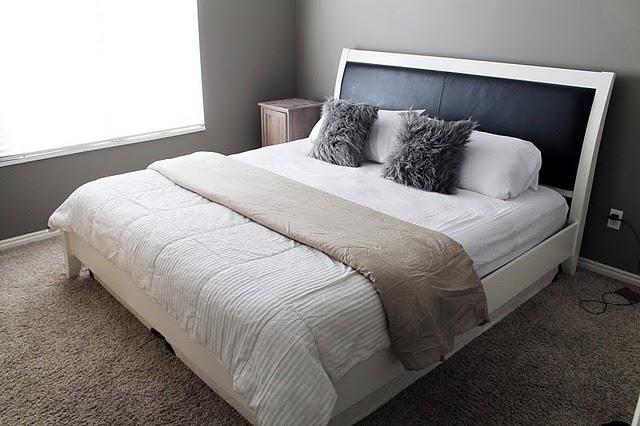 hospital bed mattress xl