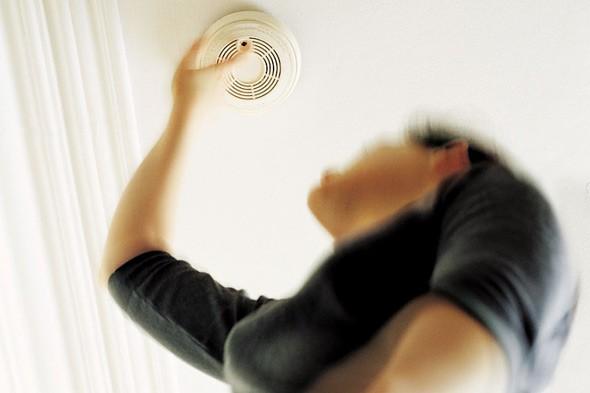 Hse peru s a los detectores de humo en el hogar - Detectores de humos ...