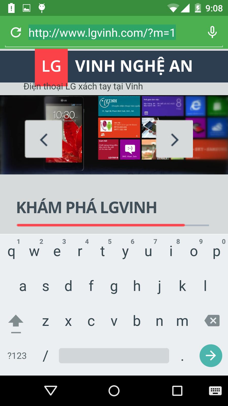 lgvinh.com