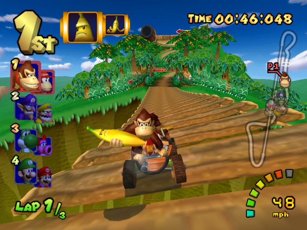 Donkey kong mario kart wii car tuning - Wishlist Mario Kart Wii U