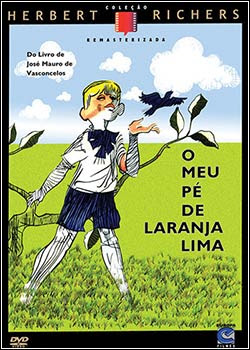 Download - Meu Pé de Laranja Lima - DVDRip - AVI - Nacional