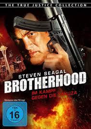 True Justice: Brotherhood – DVDRIP LATINO