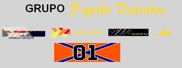 GRUPO RAPIDO VALINHOS