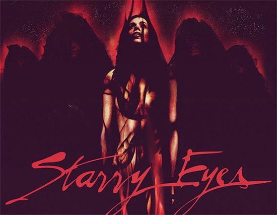 Starry Eyes horror film