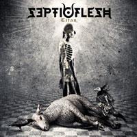 The Top 50 Albums of 2014: 16. Septicflesh - Titan