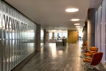 Corridor Designs For Hospitals And Offices | Best Interior ...