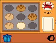 لعبة طبخ تحضير الخبز 2013