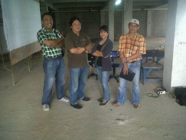 Magister Teknik Struktur 2010