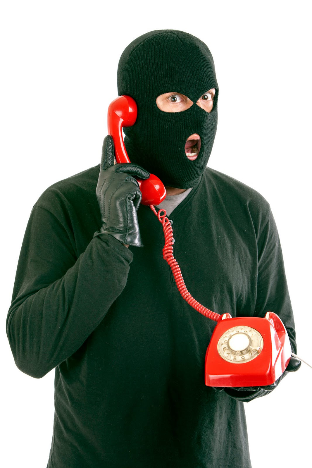 Scammers social engineer phone scam