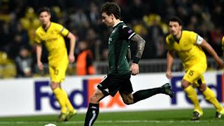 Голы матча краснодар боруссия