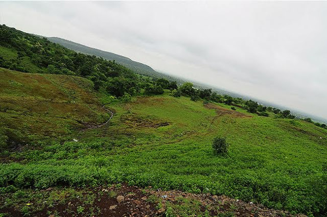 Ananthagiri - One of the most popular Hill Station in Andhra Pradesh