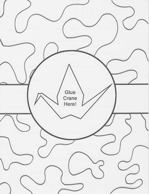 camo coloring pages cranes of thanks new coloring pages