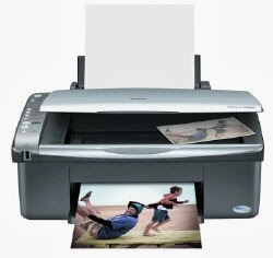 Download Epson Stylus CX4200 Printer Driver and how to install